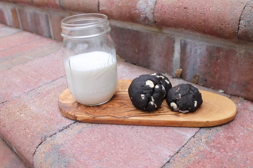 Purim Leftover Cookies (ie Candy CrushCookies)
