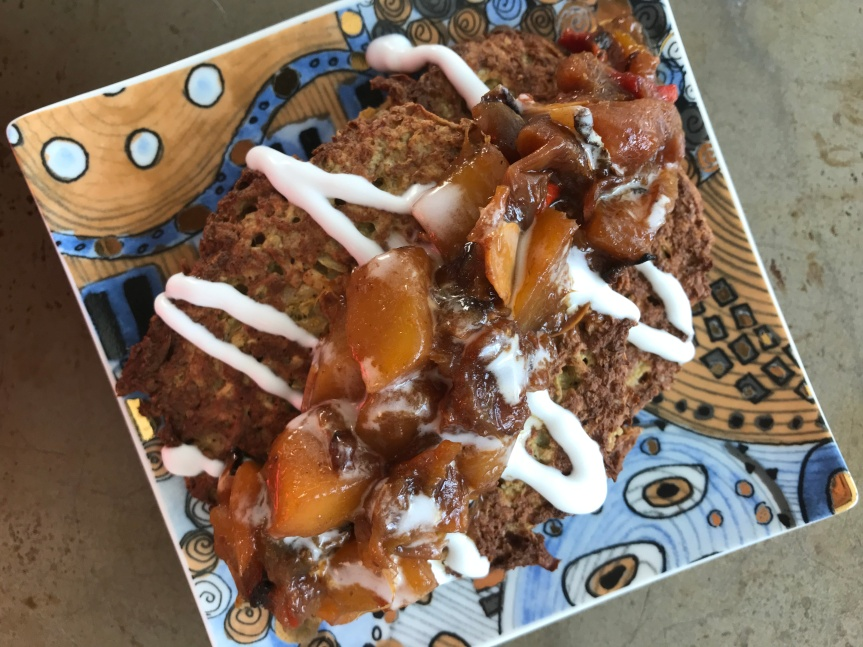 Have Your (Whole30) Latke, and Eat it,Too!